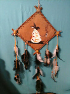 AUTHENTIC DREAM CATCHERS AND MANDELLAS London Ontario image 1