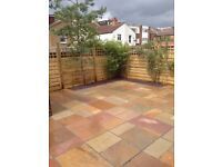 Garden landscaping and maintenance in Enfield Central and North London areas