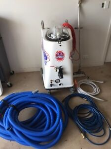 Carpet Cleaning - Apollo HP Portable Whyalla Stuart Whyalla Area Preview