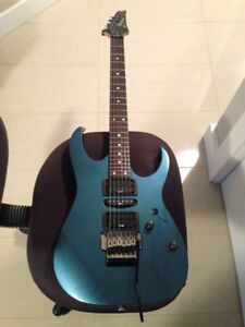 Ibanez RG470 - Made in Japan (reduced price)