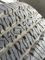BrandNew LT245/70/R17 Firestone Transforce H/T – E Rated