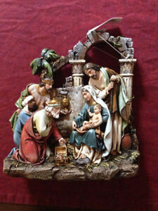 BRAND NEW Creche (Nativity)