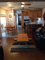 LAKEVIEW Sherkston Shores Cottage FULLY LOADED new golf cart