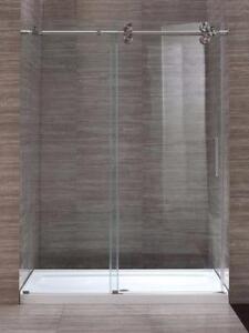 NEUF – 7 modèles de douches OVE