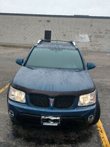 2009 Pontiac Torrent SUV LIKE NEW!!! V6 $13,000 (Negotiable)