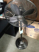 Fan with Stand - The Liquidation Guys