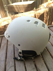 SMITH Snowboard Helmet Size Large