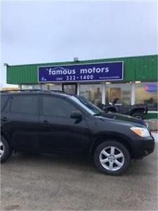 "2007 Toyota RAV4 Base ""GREAT CONDITION/CLEAN TITLE/BEST PRICE"""