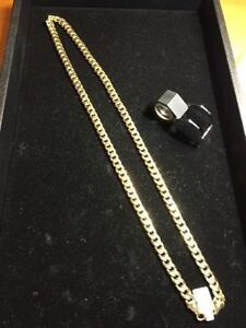 NEW!!! 10k BIG MIAMI CUBAN LINK CHAIN !!! ON SALE NOW!!!