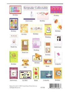 24 Assorted All-occasion Greeting Cards in Storage Organizer Box Stratford Kitchener Area image 3