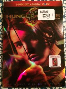 Divers films dvd