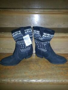Girls boots various sizes by CHEROKEE   REDUCED $15!! Kitchener / Waterloo Kitchener Area image 1