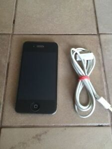 iPhone 4S 16 gb Rogers