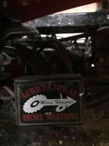 Apache as1010 sprayer Regina Regina Area image 7