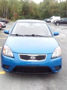 2011 Kia Rio EX  AUTO ONLY 103 KMS. ONLY $4255. CLICK SHOW MORE