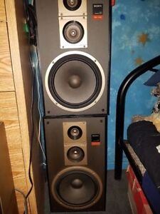 Sony SS-c45 Speakers for sale