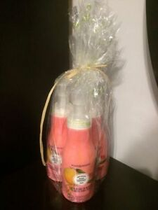 Brand new * fruits & passion - 3 hand soap (300 ml)