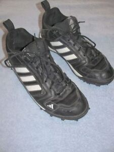 Adidas Mens Size 11 Soccer/Football Cleats