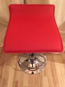 Tabouret de bar NEUF 4 COULEURS disponibles tax incluses