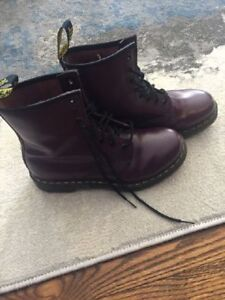 Brand new Dr. Martens womens' size 9