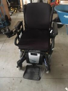 Invacare TDX SP Mobility Chair London Ontario image 1