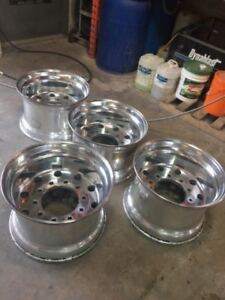 WE PAY TOP $$ FOR YOUR USED SEMI CLASS 5-8 TRUCK WHEELS/RIMS