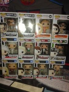 Saved By the Bell Funko POP Vinyl Figures Cambridge Kitchener Area image 4