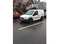 Ford Transit Connect 2006 (may deal on a bigger van)