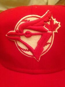 New ERA fitted official Hats/Caps, Brand New, Blue Jays