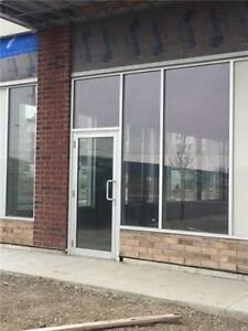 Brand New Commercial/Retail Units On Mississauga Rd For Lease.