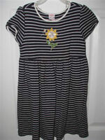 Gymboree dress with tights - Size 6