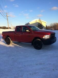 DEAL !!!    2014 DODGE RAM 1500 ONLY 19900$ !!
