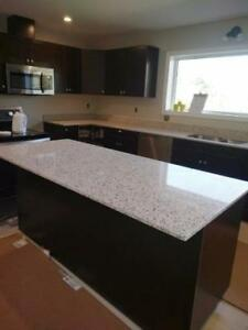 Amazing deal $2399 for Quartz countertop up to 40 sq.ft
