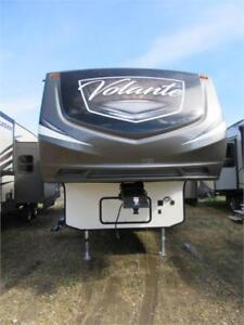 NEW 2019 VOLANTE 310 BH FIFTH WHEEL (FW)