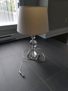 Lamp from Maison Corbeil