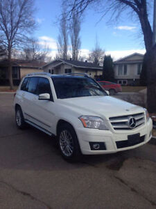 **2011 Mercedes-Benz GLK-Class SUV, Crossover** price reduced!