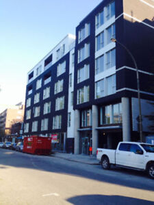 A Brand New 3 1/2 Condo for rent ( incl.Stove/Refre.......)