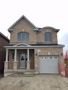 FOR RENT - New Build Four (4) Bedroom House @ Bradford ON