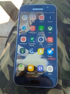 Samsung Galaxy S7 Virgin/Bell $425 MINT CONDITION