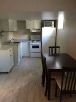 $650 1 Bedroom Available Mar 1 or Apr 1