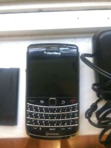 BLACKBERRY BOLD - EXCELLENT CONDITION