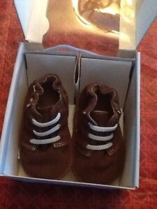 Robeez shoes 0 to 6 months