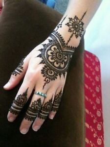 Henna Designs /book bridal henna,Henna Party(chemical Free) Windsor Region Ontario image 10