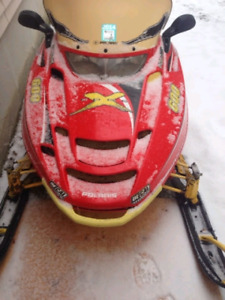 Sled for sale (as is)