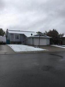 5bd 2ba Home for Sale in Edmonton