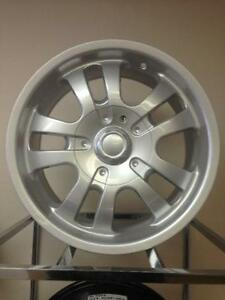 "GRANDE LIQUIDATION de MAGS UNLIMITED EXTENTION (17"") 6X135/139.7"