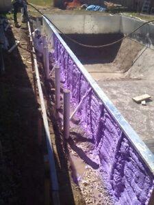 Spray Foam Insulation Kitchener / Waterloo Kitchener Area image 4