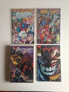 Comic Book Collection For Sale Peterborough Peterborough Area image 5