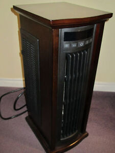 Duraflame Infrared Quartz 1,000 Sq. Ft. Tower Power Heater - Che