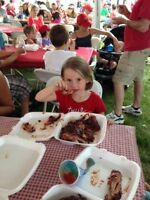 Gananoque Ribfest Vendors Wanted